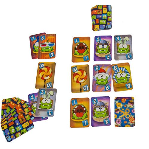 лучшие карточные настольные игры