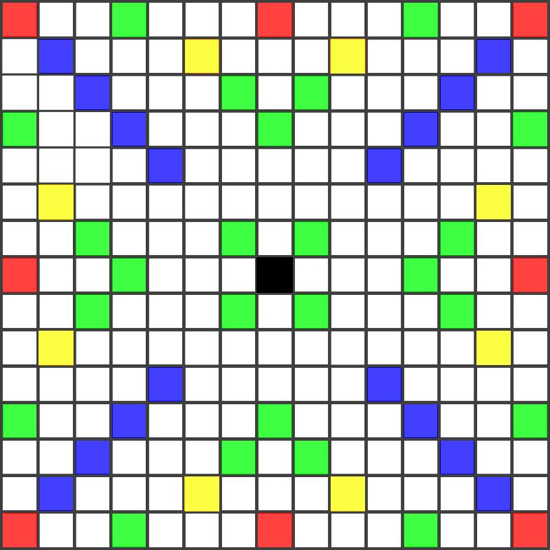 Настольная игра Скрэббл - Эрудит