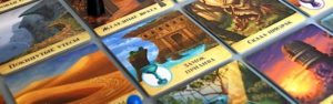 Настольная игра Запретный остров