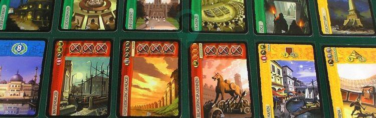 Настольная игра Робинзон Крузо