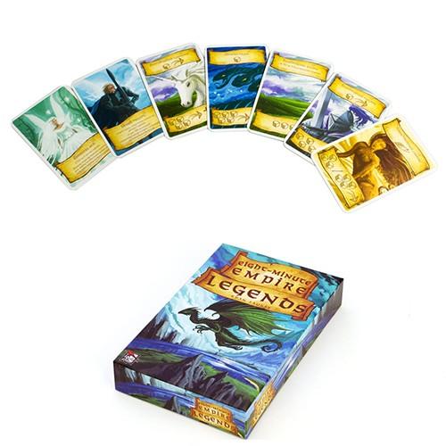 Настольная игра Восьмиминутная Империя: Легенды