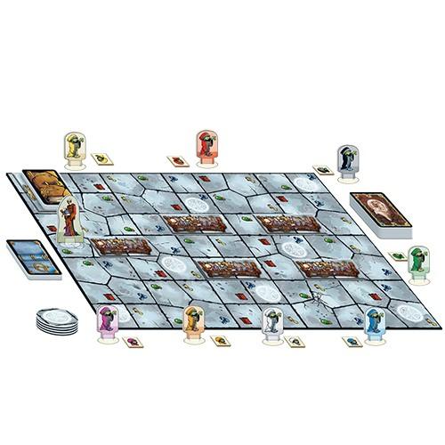 Настольная игра Крагморта